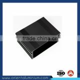 Best Quality for Extruded Electronic Aluminum Enclosure