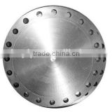 Astm 304 Carbon Stainless Steel Blind Flange