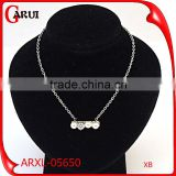 Wholesale stones for jewelry making custom jewelry pendant necklace jewelry                                                                                                         Supplier's Choice