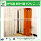 manufacture custom made large shoe cabinet