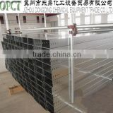Hot dip galvanized cable tray pass ISO certificate