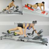 New Crossfit Functional Fitness Horizontal Climb Machine for Total Body Training