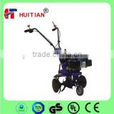 HT400A 5.5HP Petrol Hand Tilling Tools for Small Garden Field                                                                         Quality Choice