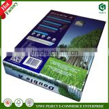 Inquiry about laser photocopy paper A4 size
