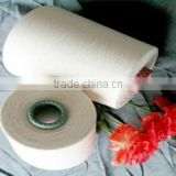 Wholesale Eco-Friendly Raw Viscose Linen Blended Yarns