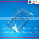 Chinese factroy export plastic catering containers for food packaging