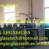 2015 BEIJING CHINA manfacture factory price high quality excellent insulated glass for window