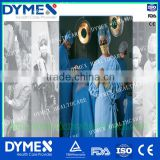 INquiry about Anti Blood sterile disposable gown patient disposable surgical gown with Waist ties (one strip)