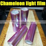 Chameleon Car Headlight Film Sticker Hot Sale