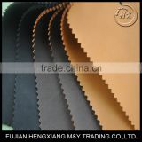Oily Crazy Horse Effect PU Imitation Leather For Causal Garment,Wristband,Wallet Products