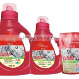 OEM High Quality Laundry detergent , High Perfum laundry liquid, liquid detergent OEM for laundry detergent