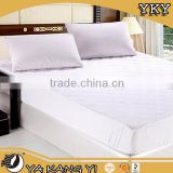 Micro Fiber Filling Luxury Mattress Topper Pad For Wholesale