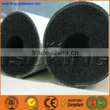 NBR/PVC Plastic Adhesive Backed Foam Rubber Sheet