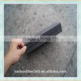carbon fiber rectangular tube ,3k carbon fiber square tube