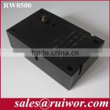 Cuboid anti theft Pull Box for wire harness positioning in electronic equipment
