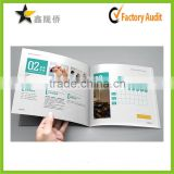 Low Price Personalized advertising Book/ Flyers / Leaflet / Catalogue / Brochure / Magazine printing