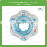 Baby Swimming Swim Neck Float Inflatable Tube Ring Safety HOT ITEM