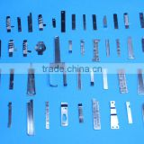 bimetal strip/bimetal steel strip for electrical contacts