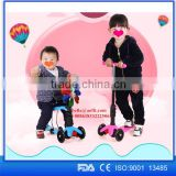Waterproof child scooter,Fashion new products,Drifting self balancing scooter manufacturer scooter child bicycle