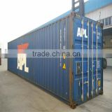 40HC Used Standard Shipping Container for sale in china