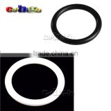 13mm Inner Dia. Plastic O Ring For Garments Shoes Backpack Outdoor Gears #FLC156