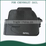 Full Set Heavy Duty Carpeted Floor Mats, SUV, & Truck for chevrolet sail latex car mat