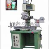 alibaba express Plane/Cylindrical pneumatic Heat Transfer Machine LC-TR350 Hot Foil Printer for sale