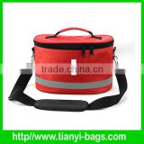 Waterproof 420D First Aid kit medical kit trauma bag with a shoulder strap