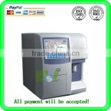 (MSLAB01)Cheap Portable sysmex Clinic Auto veterinary Hematology blood analyzer