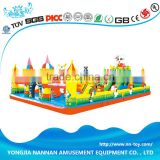 China manufacture inflatable slide for children