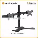 New VESA 75*75/100*100mm hanging lcd monitor arm