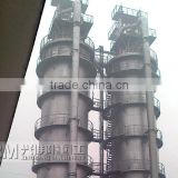 XBM 2014 new type energy-saving automatic CAO vertical kiln for quick lime