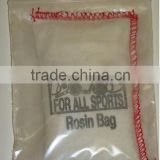 Rosin Bags FOR Pool, Bowling, Billiards, Golf