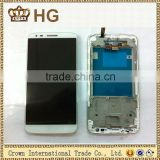 Replacement Lcd With Digitizer Assembly For LG Optimus G2 D801 D802 D803 D805 Lcd Screen