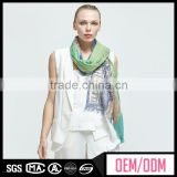New high quality cotton printing linen scarf, jersey loop scarf with tassel, 100% silk hijab girl muslim scarf