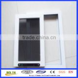 Stainless steel security window screen/crimsafe bulletproof screen guard/bulletproof metal sheet