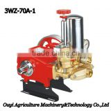 China Supplier Agricultural Water Hand Pump Prices Spraying Machine Mist Duster 3WZ-70A-1