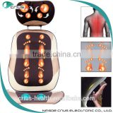 Eco-friendly and healthy designed spine care massage cushion