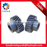 Factory produce high precision helical gear pinion                                                                         Quality Choice
