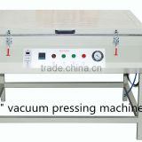 high quality different size vacuum pressing machine for photo paper
