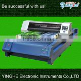 YH-A0-2500 digital flatbed printer for glass, wood, metal