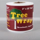 Inquiry About Dewitt 3-Inch by 50-Foot Tree Wrap White TW3W