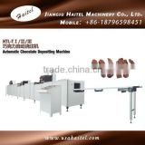 China Factory Price Chocolate Chip Chocolate Coin Chocolate Ball Making Machine