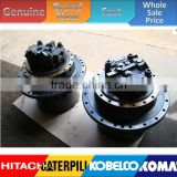 PC200-7 final drive of excavator final drive , use for PC200-7 excavator machinery traveling motor , final drive parts !!