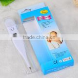 High quality ABS Plastic Digital Thermometer Clinical for baby/Digital Thermometer for kids