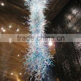 Modern luxury glass art xo-201208A and Radiant Splendor Chandelier and Interior and Exterior Decoratives