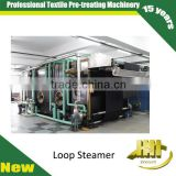 Textile Long Loop Steamer