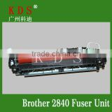 OEM LY2487001 Fixing Film Unit for Brother 2840 2940 Fuser Assembly 7240 7055 7360 7470 Fuser Uint Spare Parts China Supplier