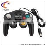 Available for Nintendo GameCube game controller-black&white