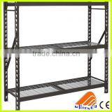 industrial metal shelving racking, galvanized steel shelving racking , garage wire shelving and racking for storage